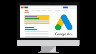 Google Ads - Golden Digital Solutions