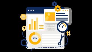 SEO - Golden Digital Solutions