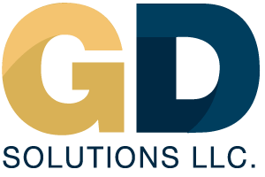 Logo - Golden Digital Solutions